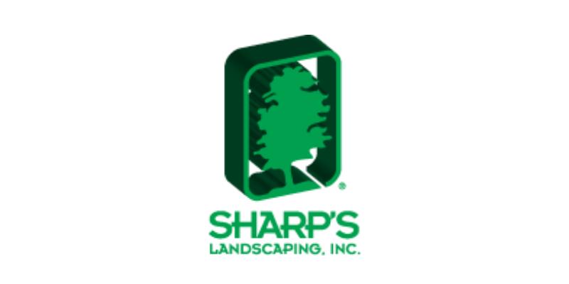Sharp's Landscaping