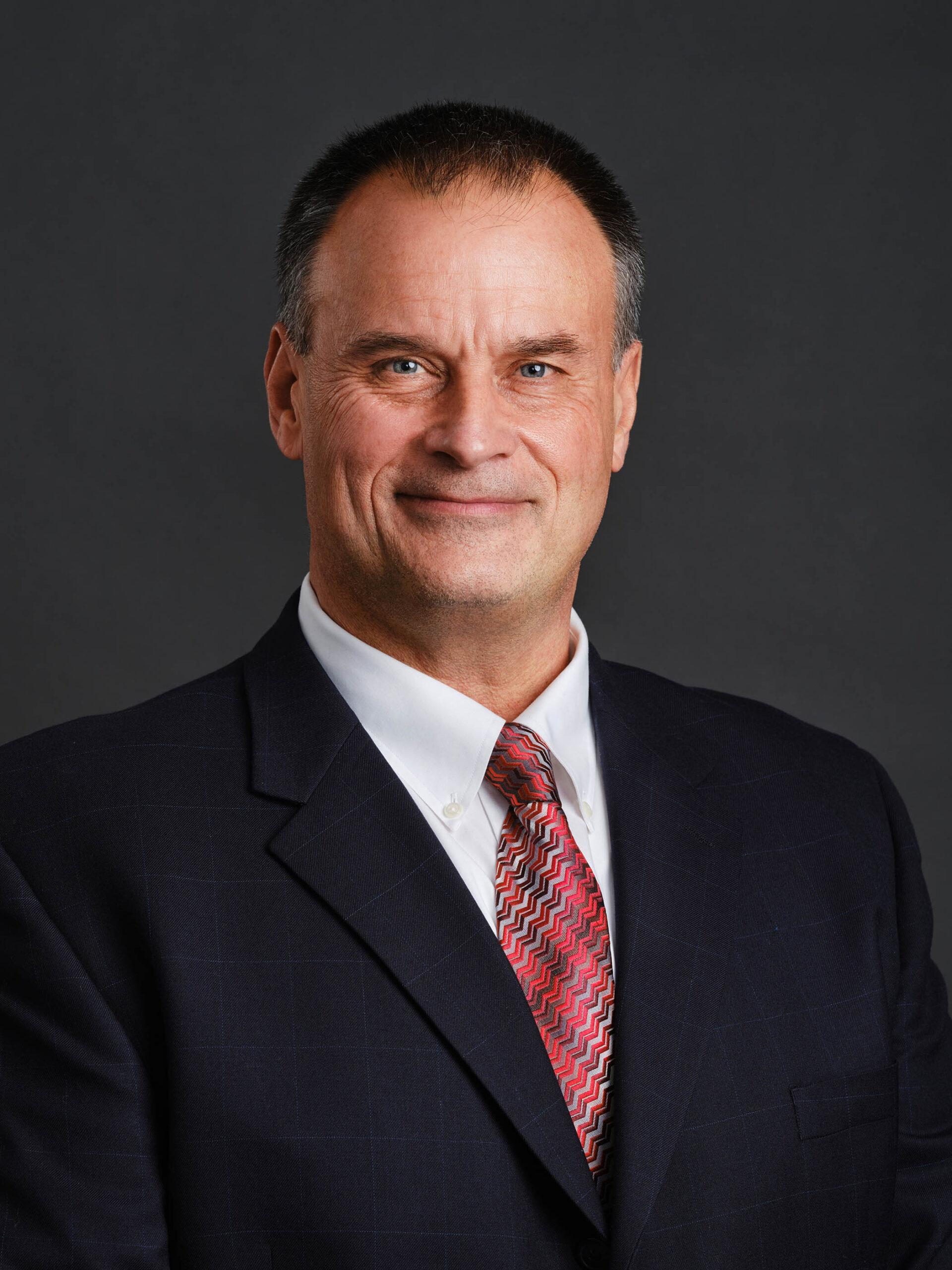 John Dubyk