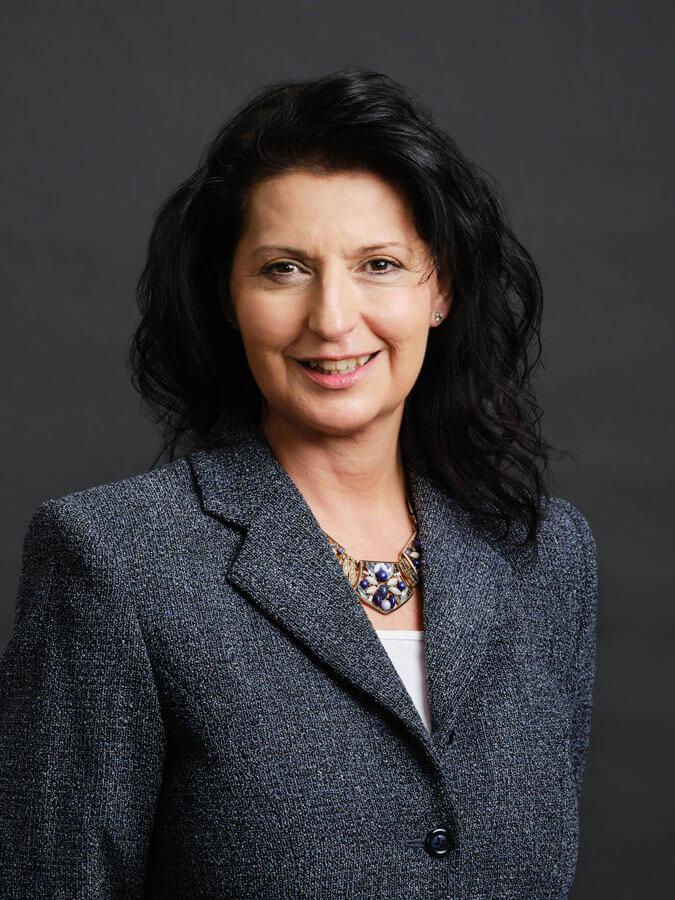 Mary Ann Parisse