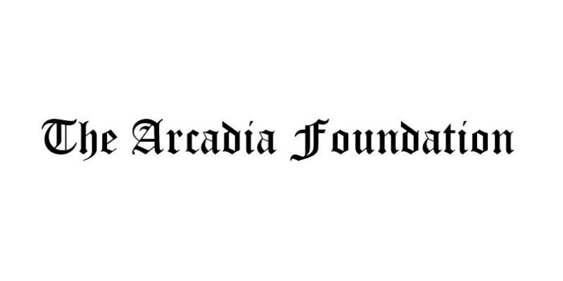 The Arcadia Foundation
