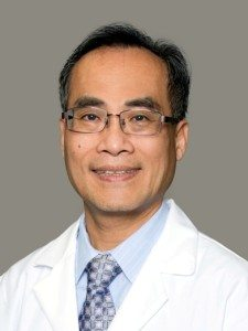Dr. Mark Lee